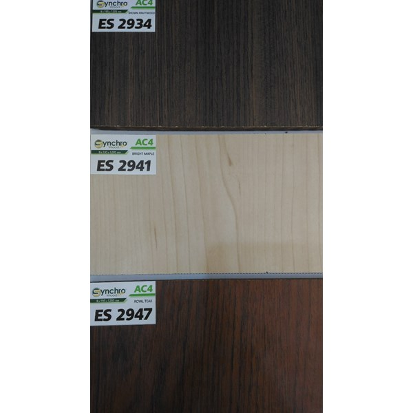 Jual Laminated Flooring Murah Oleh Unique Carpet Decoration Di