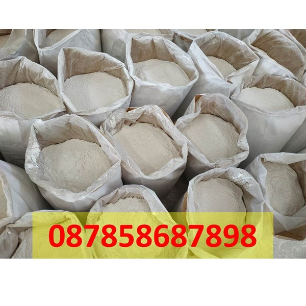 jual hydrated lime powder mesh 5000