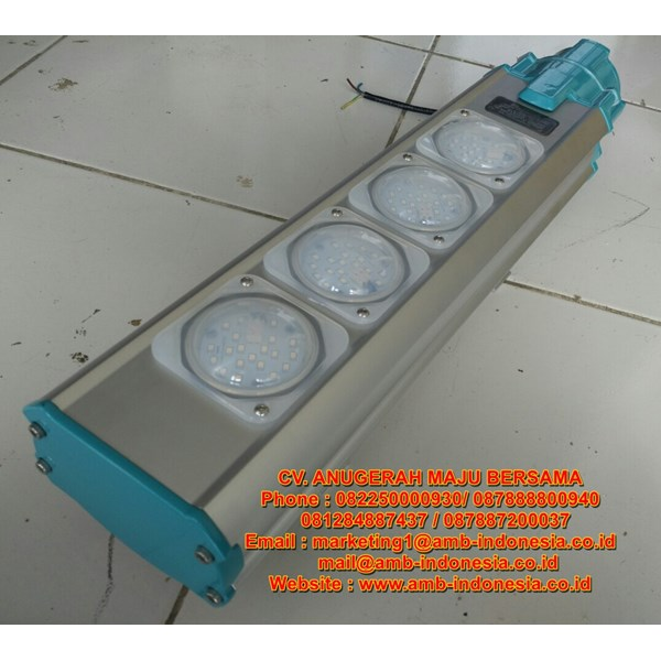 lampu sorot led explosion proof qinsun floodlight-2