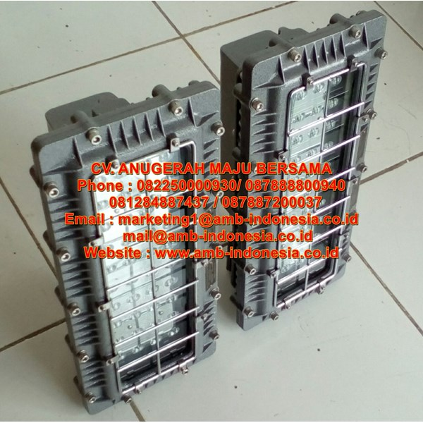 lampu sorot led explosion proof qinsun floodlight-4