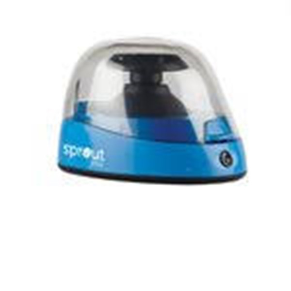 sprout® & sprout® plus mini centrifuges-1
