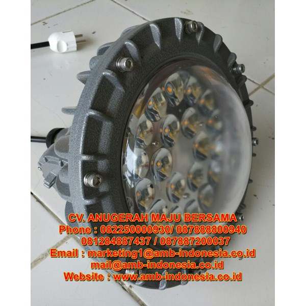 lampu sorot led explosion proof qinsun floodlight-3
