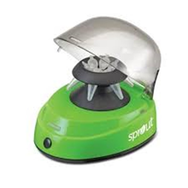 sprout® & sprout® plus mini centrifuges