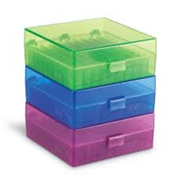 100-well microtube storage boxes-1