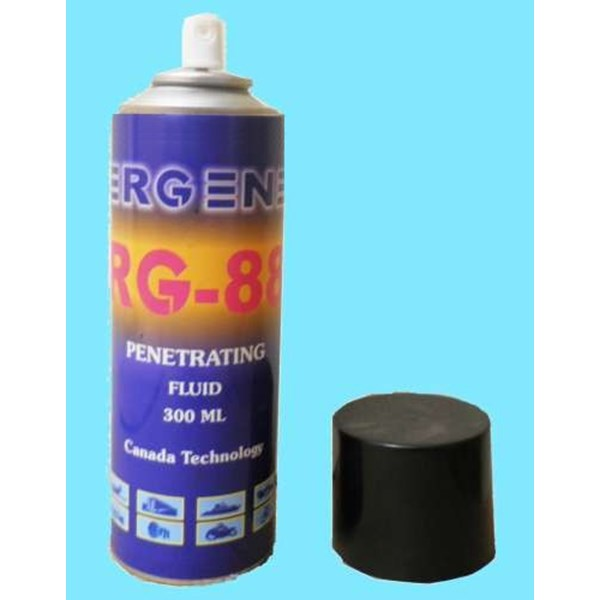 penetrating oil 300ml - pelumas serbaguna - anti karat