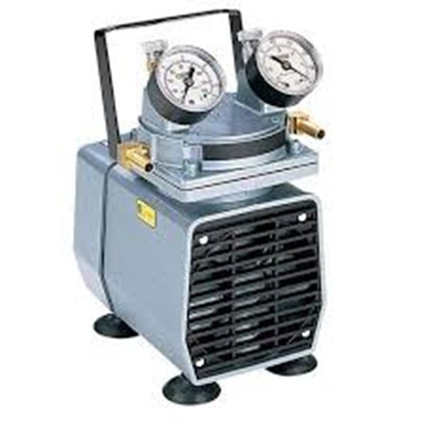 gast vacuum pump model doa-p504-bn-1