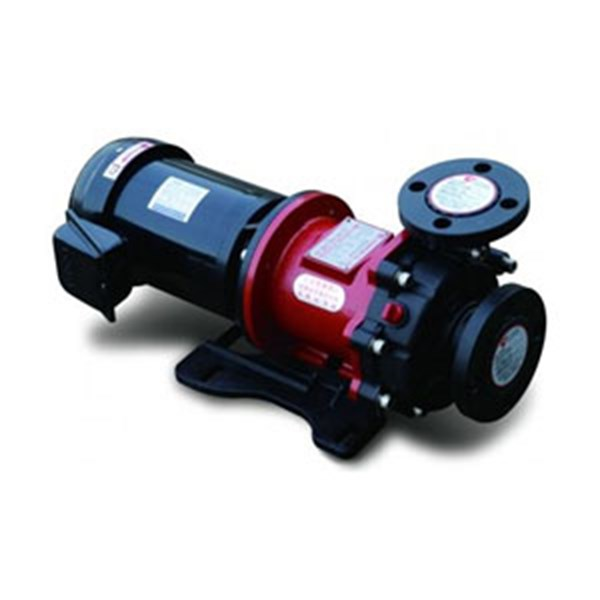 trundean - magnetic drive pump tmd-75