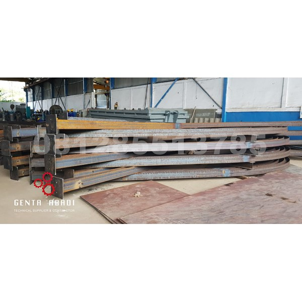 jasa roll h beam-3