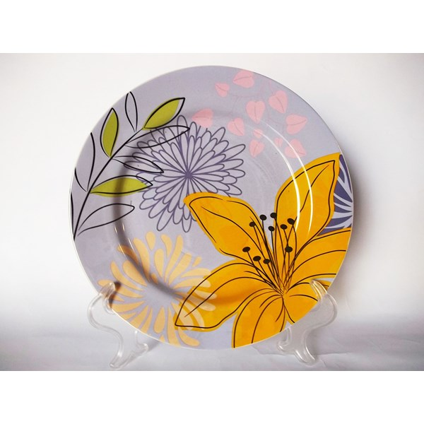 9 side plate aw 287 leaves