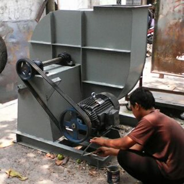 centrifugal fan blower-2