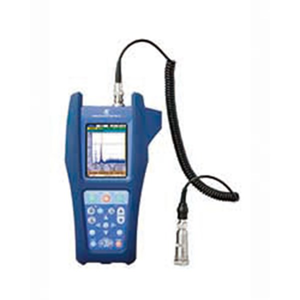 vibration analyzer va-12