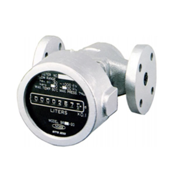 nitto - oil meter br25-2