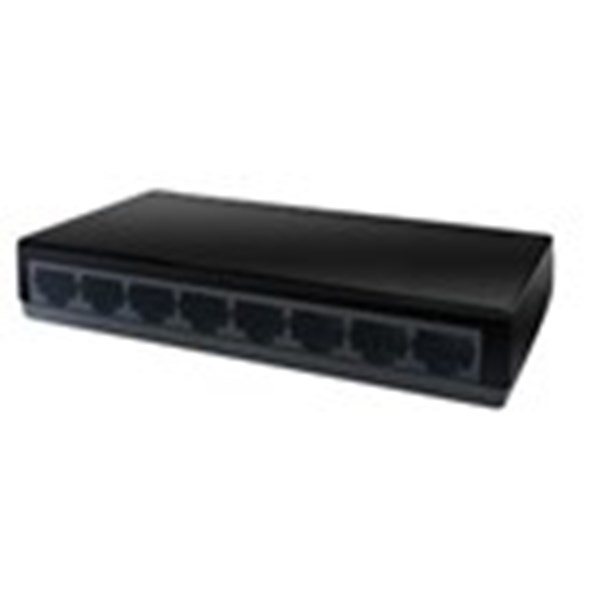 8-port switch prolink pse810-1