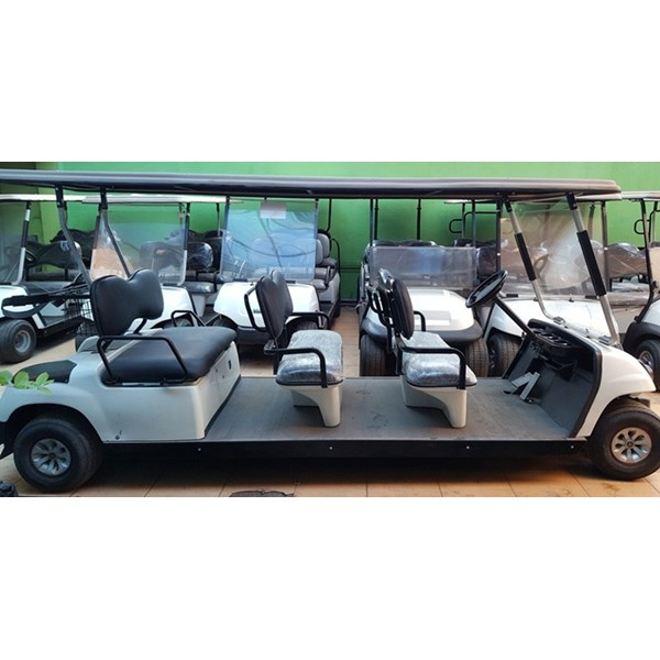 golf car electric-2