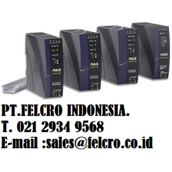 puls power din rail indonesia| pt.felcro indonesia-1