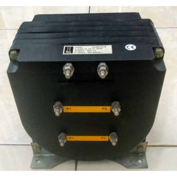 p80st wound primary current transformers rs isolsec-1
