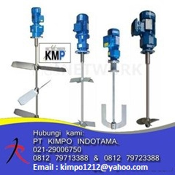 jual mixer agitator-2