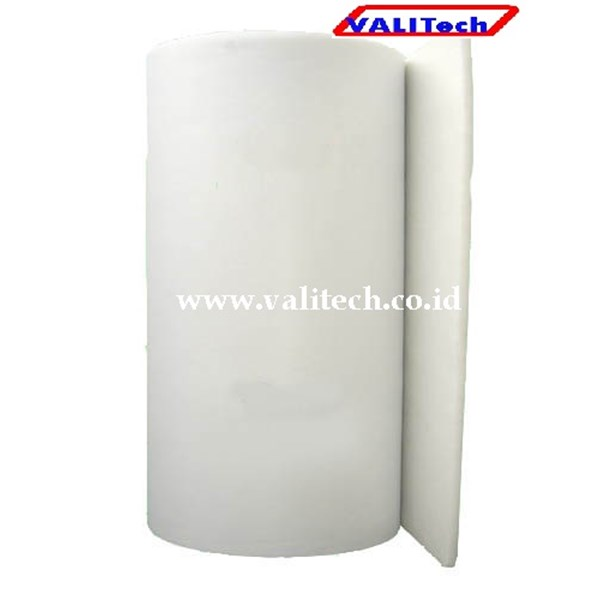 washable pre air filter ahu / fcu