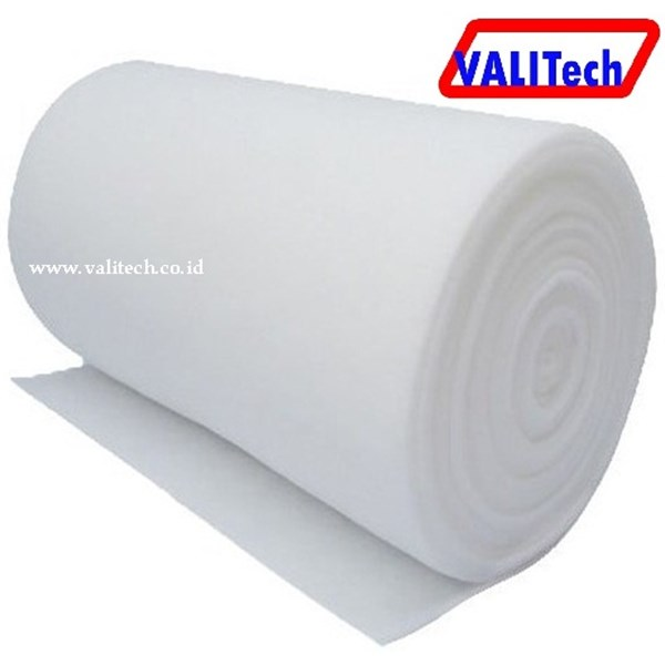 washable pre air filter ahu / fcu-4