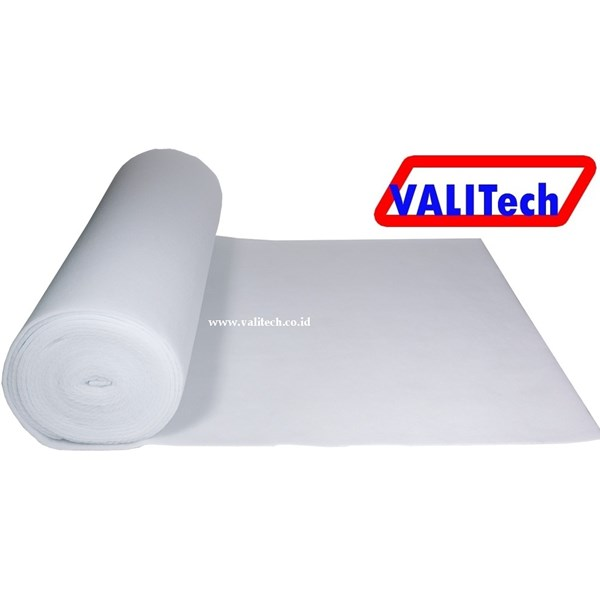 washable pre air filter ahu / fcu-5