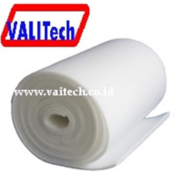 washable pre air filter ahu / fcu-6