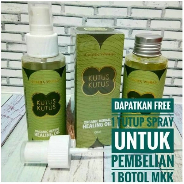 minyak herbal kutus-kutus original-7