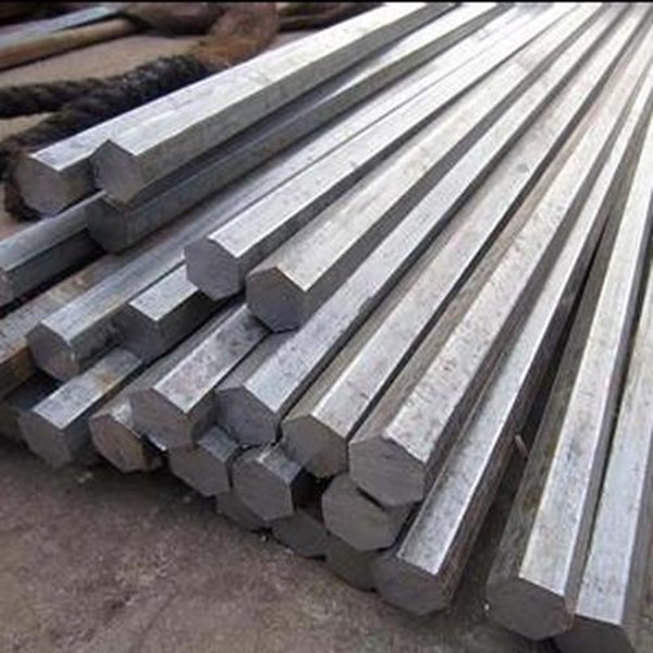 hexagonal bar/ as ss 201 dan 304/l-3