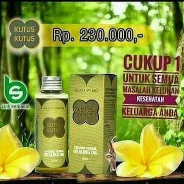 minyak herbal kutus-kutus original-2