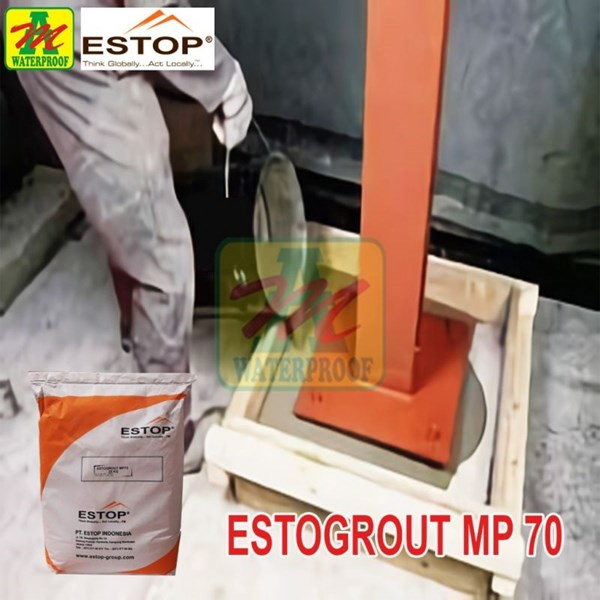 estogrout mp 70