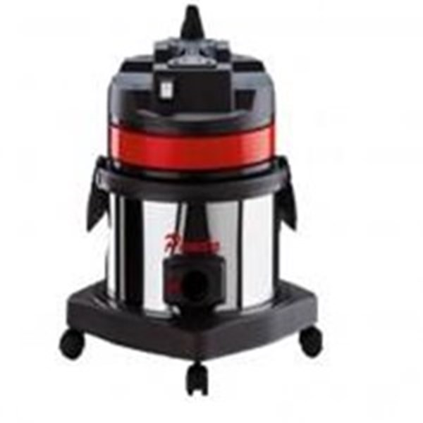 wet & dry vacuum sw215ss 26 l stainless steel