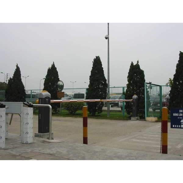 barrier gate parkir-3