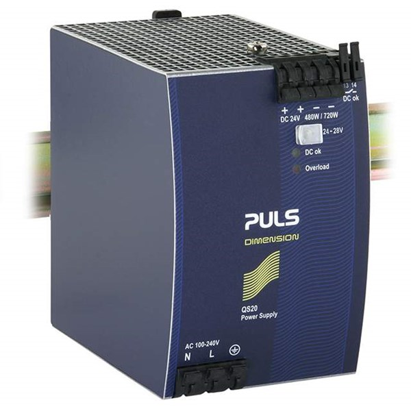 puls power supply qs20.361