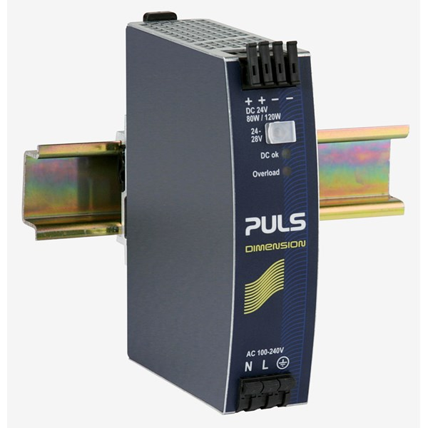 puls power supply qs5.241-a1