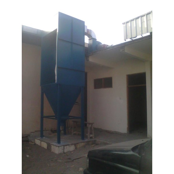 dust collector chamber-1
