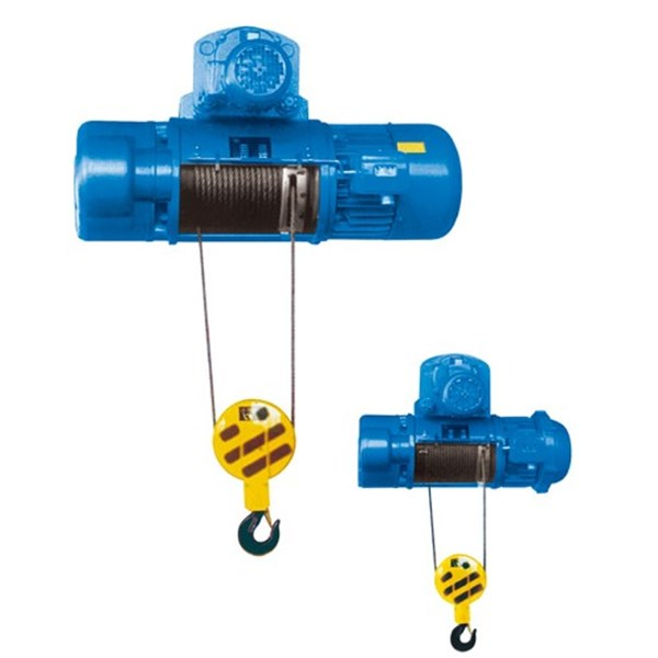 wire rope hoist toyo (japan)-1
