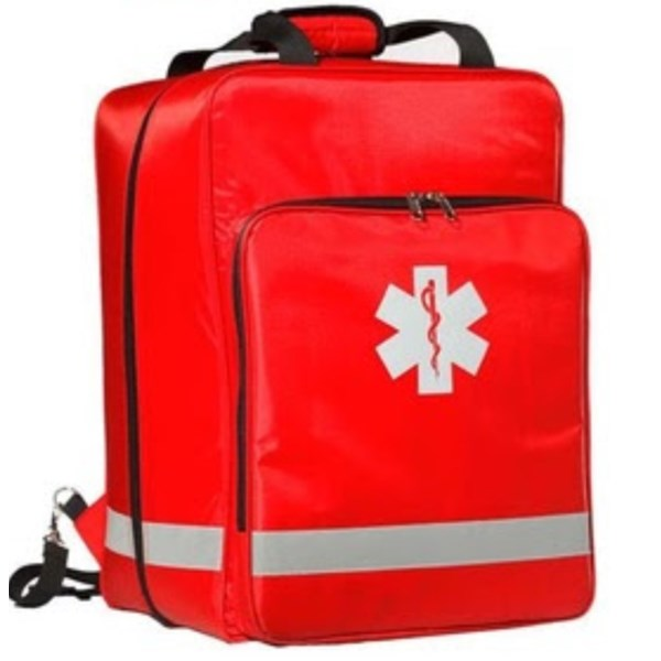 emergency responder bag/first aid bag/fireman first aid bag-3