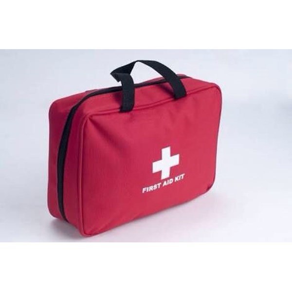 emergency responder bag/first aid bag/fireman first aid bag-6