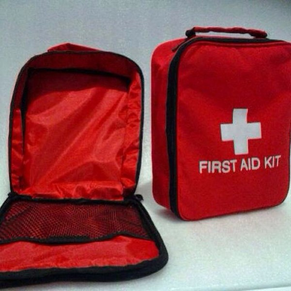 emergency responder bag/first aid bag/fireman first aid bag-5