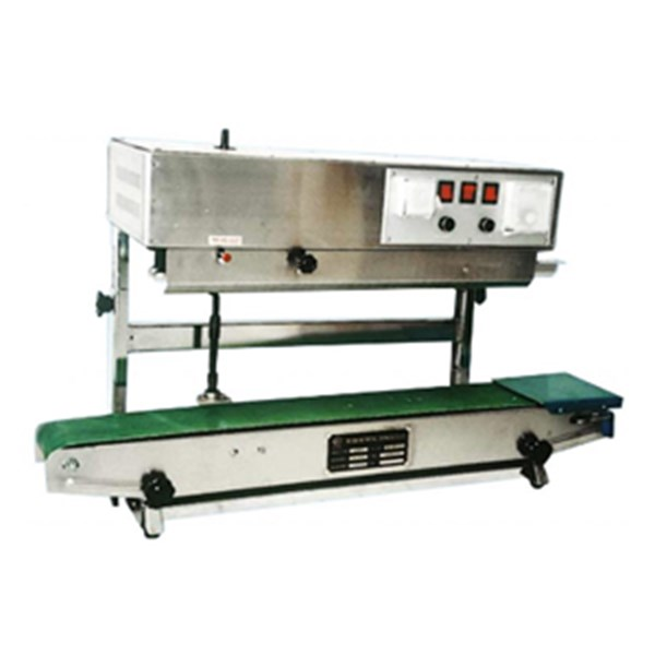 dongfeng - dbf 900 al vertical portable band sealer