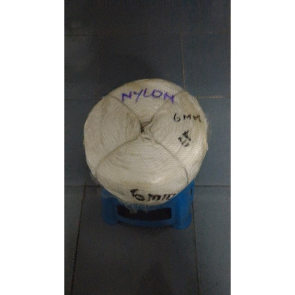 produk tali nilon ( cahyoutomo supplier) .