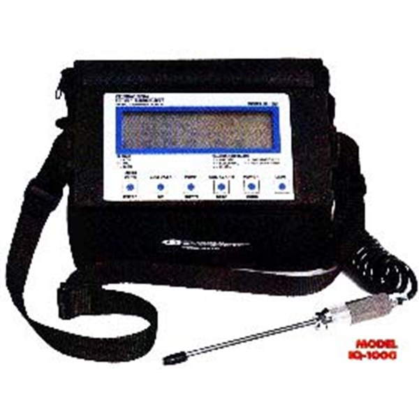 portable pid monitor (tlv panther)