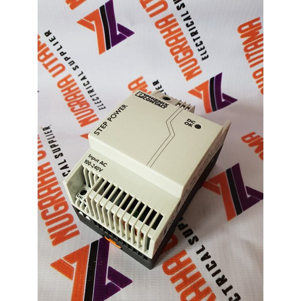 phoenix contact step-ps/1ac/24dc/1,75 2868648-2