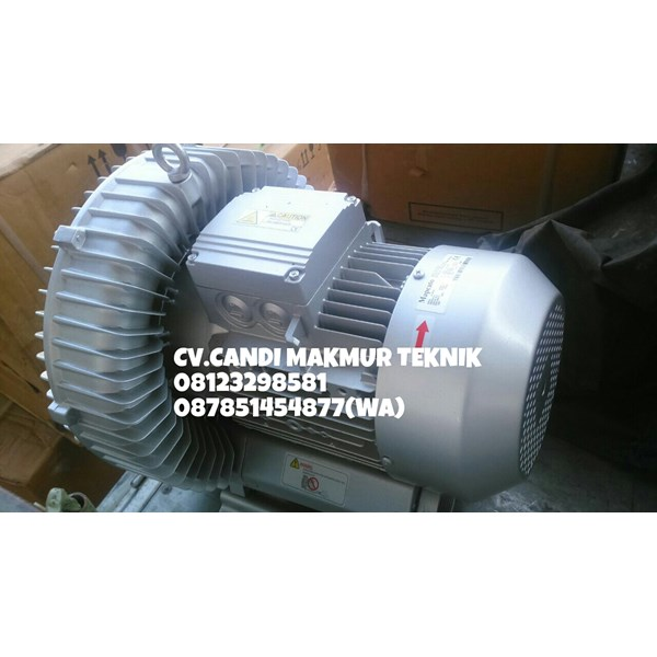 mapcato - ho hsing ring blower single stage / double stage