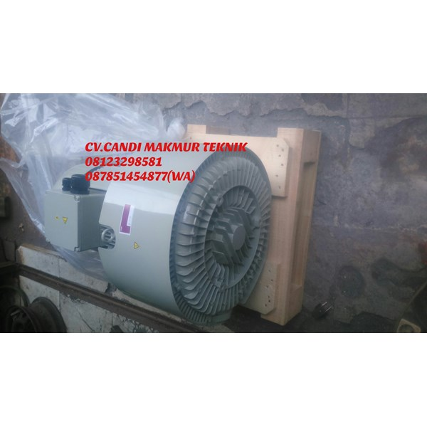 mapcato - ho hsing ring blower single stage / double stage-3