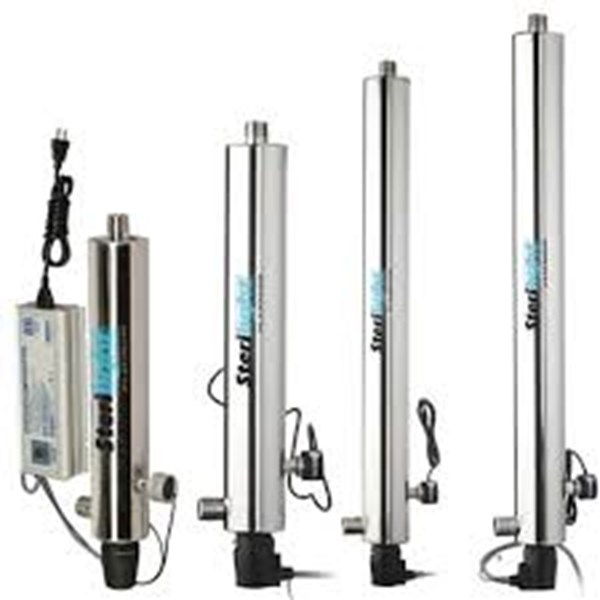 viqua ultraviolet water disinfection system-3