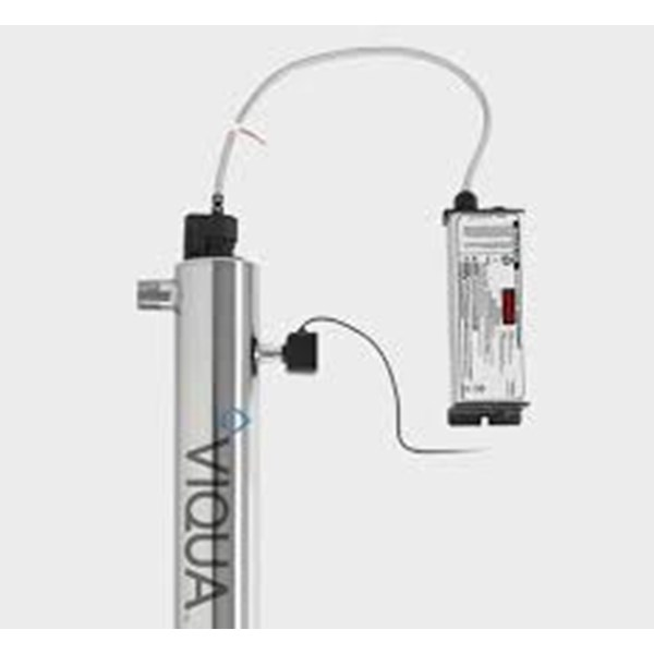 viqua ultraviolet water disinfection system-4