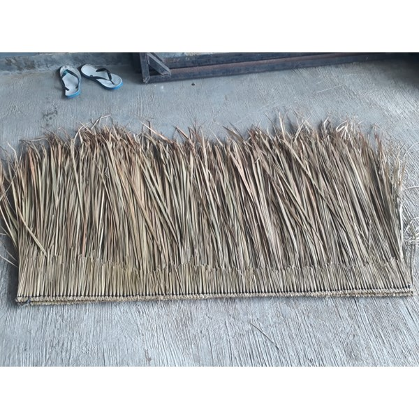 thatch roof supplier-2