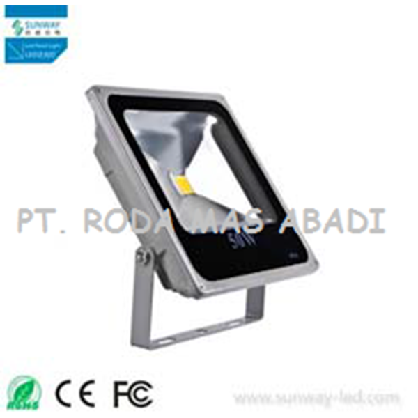 Led Flood Light Noise: LED Flood Light - BERKUALITAS - JAKARTA