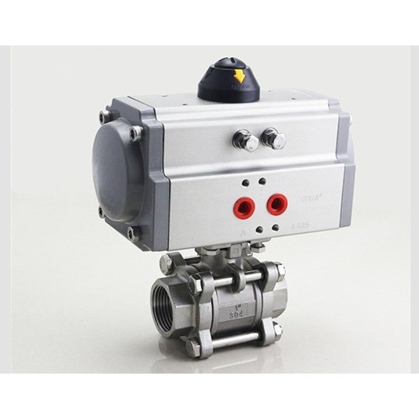 electric motorized/ actuator ball valve-3