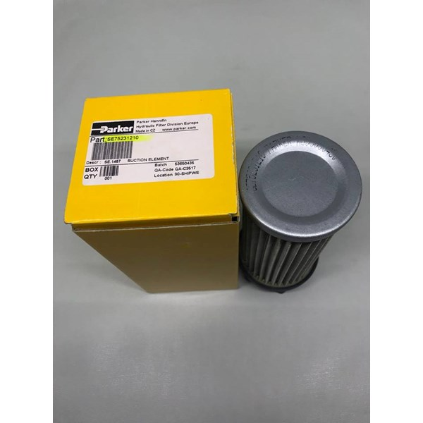 parker hydraulic filter se75231210